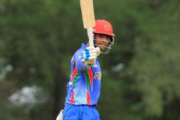 Ghani, bowlers spur Afghanistan - Cricket News