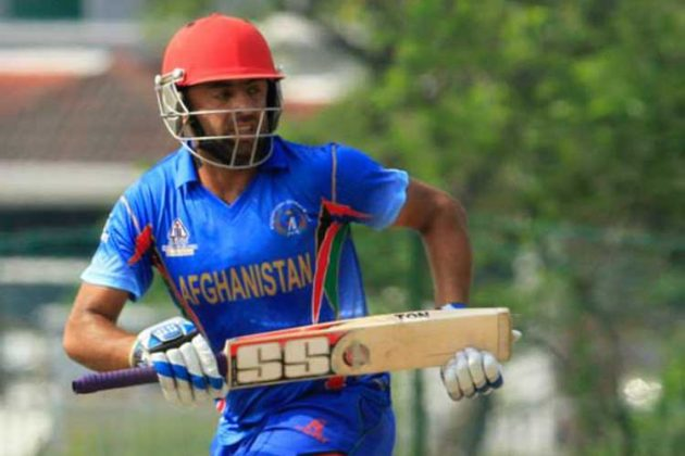 Shenwari, Rahmat take Afghanistan to convincing win - Cricket News