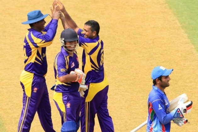 Malaysia upsets Afghanistan for first win - Cricket News
