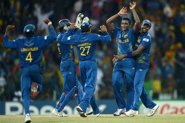 Bowlers give Sri Lanka 79-run win - Cricket News