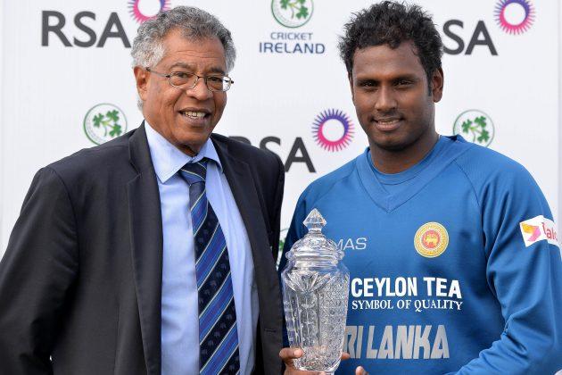 Second ODI called off, Sri Lanka wins series - Cricket News