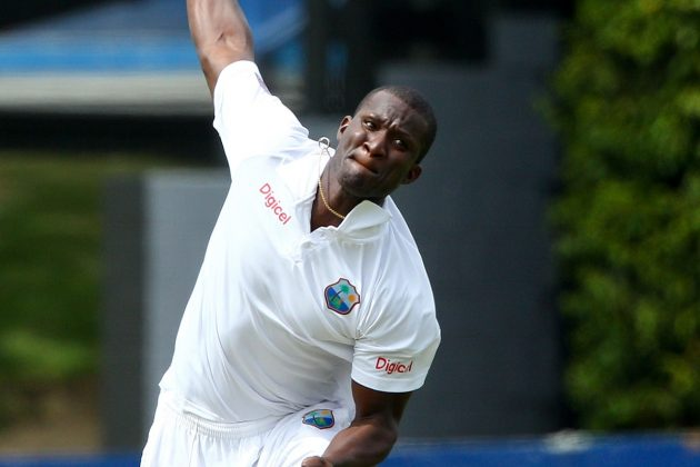 Darren Sammy advises WICB of retirement from Test cricket - Cricket News