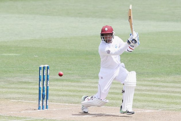 WICB announces Ramdin appointed Test captain - Cricket News