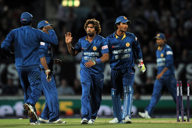 Legend-less Sri Lanka too good for England - Cricket News