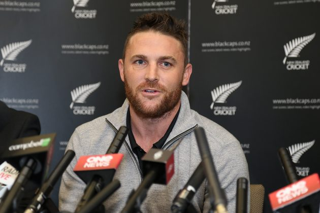 Brendon McCullum says he knows he did the right thing - Cricket News