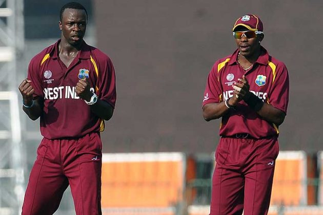 West Indies names 15-man training squad for home series - Cricket News