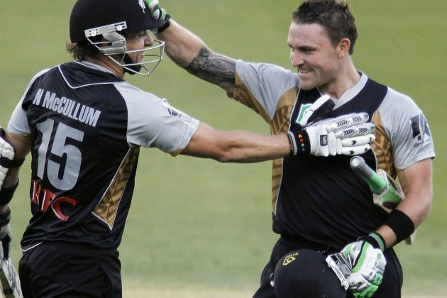 Brothers in Arms: New Zealand - Cricket News