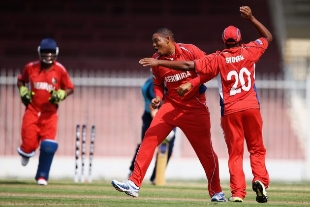 Los Angeles gets ready to host ICC WCL Division 4 event - Cricket News