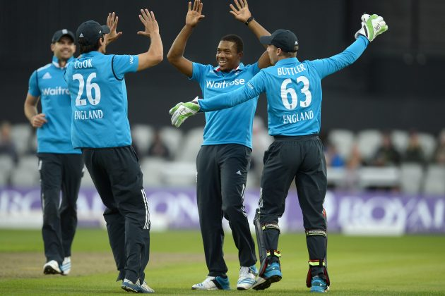 Jordan leads England's rout of Sri Lanka - Cricket News
