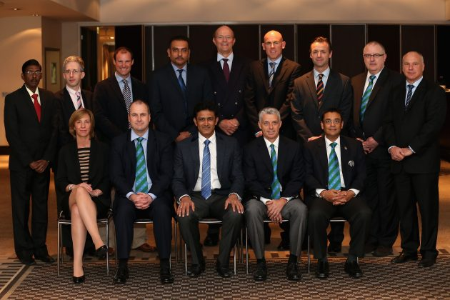 ICC Cricket Committee to meet in Bengaluru on 2 and 3 June - Cricket News