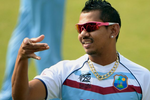 Narine opts out of Windies Test squad, will be considered for T20s v New Zealand - Cricket News