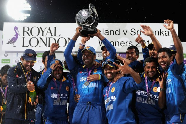 Sri Lanka wins series after six-wicket win - Cricket News