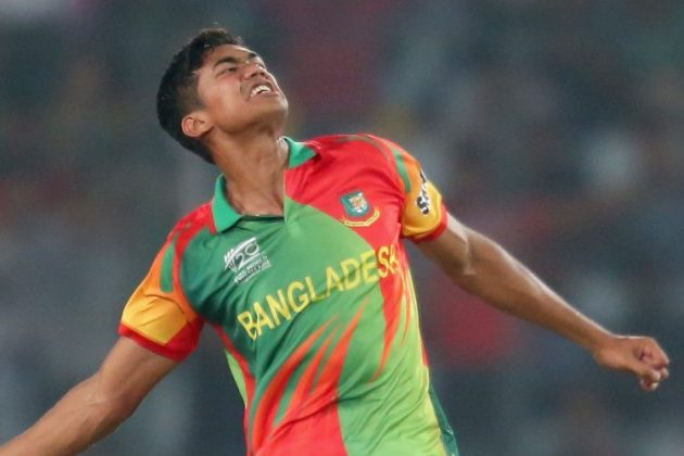 Mithun, Taskin in Bangladesh ODI squad - Cricket News