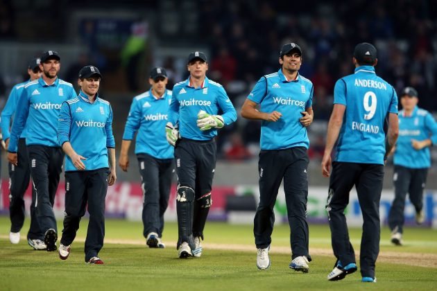 England's Sri Lanka tour dates and venues confirmed - Cricket News