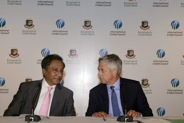 ICC and BCB confirm receiving written reasons from Anti-Corruption Tribunal - Cricket News