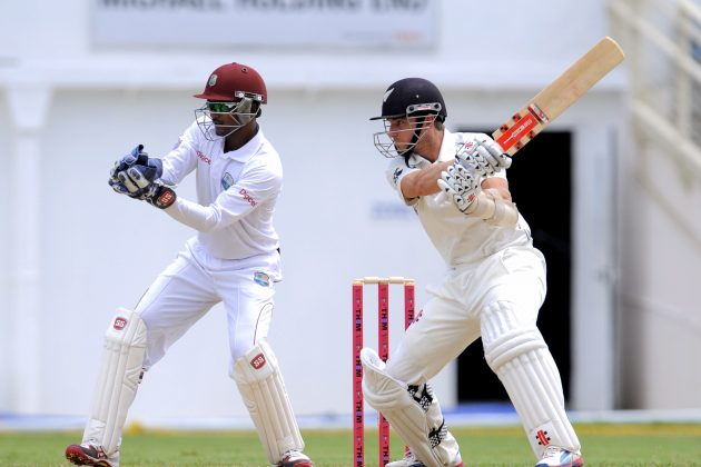 Williamson ton gives New Zealand control - Cricket News