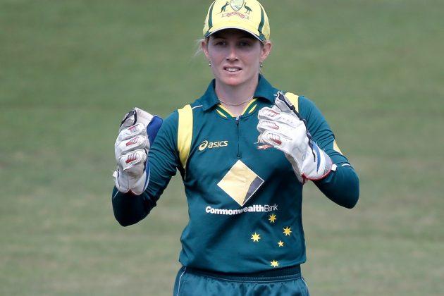 Jodie Fields retires from international cricket - Cricket News