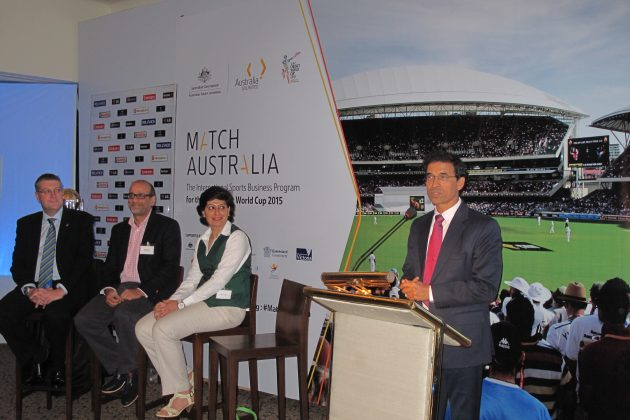 Match Australia programme unveiled in India - Cricket News