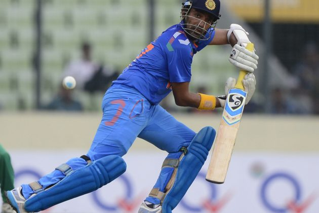 Rahane, Uthappa star in rain-shortened ODI - Cricket News