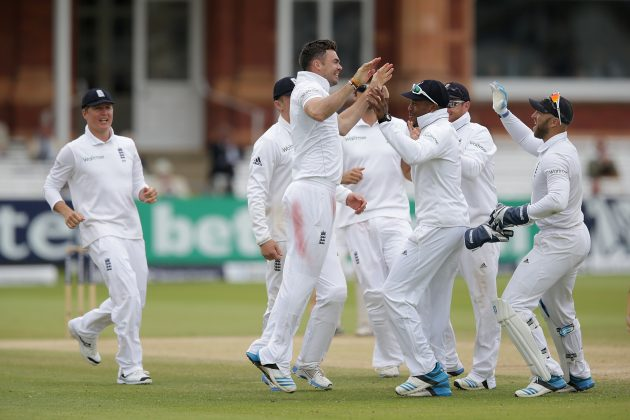 England fined for slow over-rate in Lord's Test - Cricket News