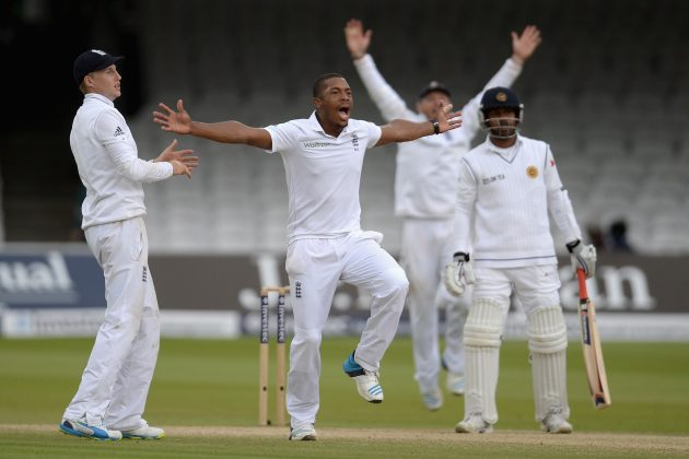 Sri Lanka clings on in Lord's thriller - Cricket News