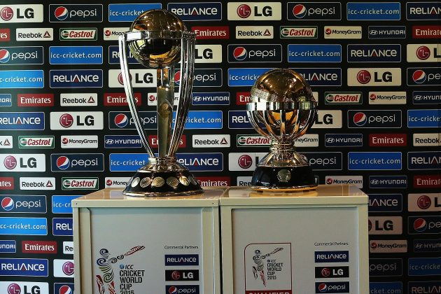 Proposals sought for supply and management of 3D on-field signage for the ICC CWC 2015 - Cricket News