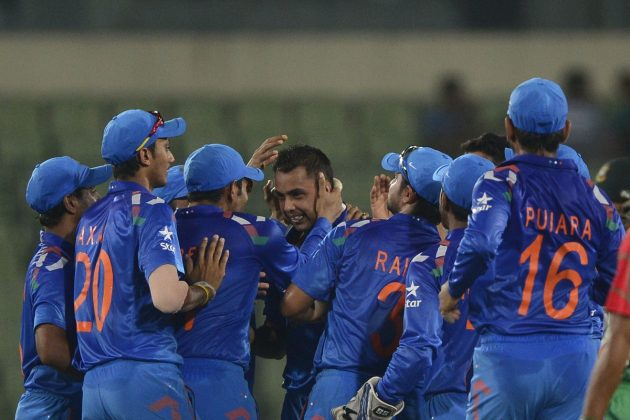 Brilliant Binny helps India defend 105 - Cricket News