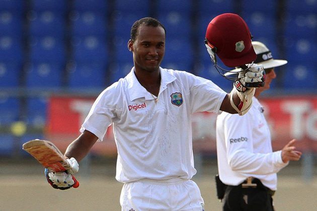 Brathwaite, Bravo press forth advantage - Cricket News