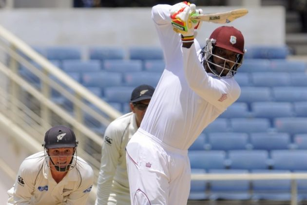 West Indies levels series after Gayle blitz - Cricket News