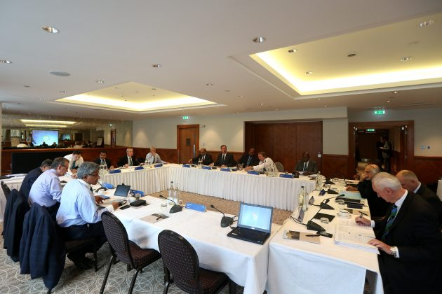 ICC Annual Conference week starts in Melbourne on Tuesday - Cricket News