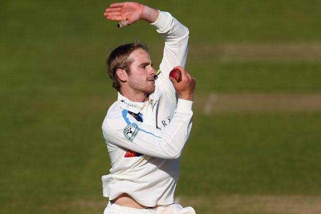 Williamson suspended from bowling - Cricket News
