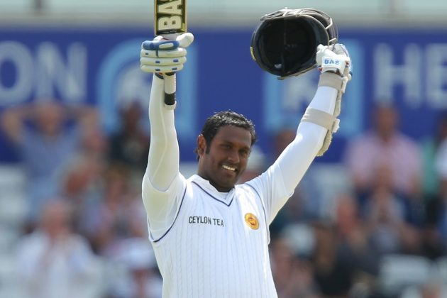Angelo Mathews achieves career-best ranking - Cricket News