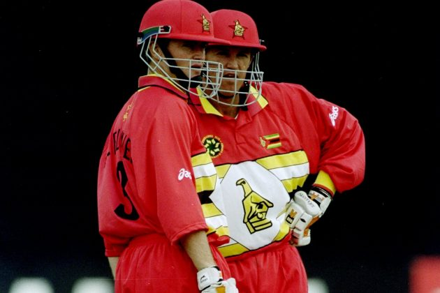 Brothers in Arms: Zimbabwe - Cricket News