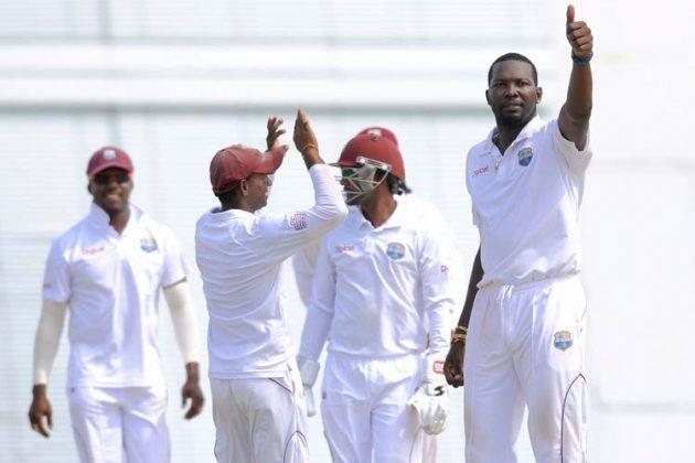 Benn, Roach keep New Zealand to 293 - Cricket News