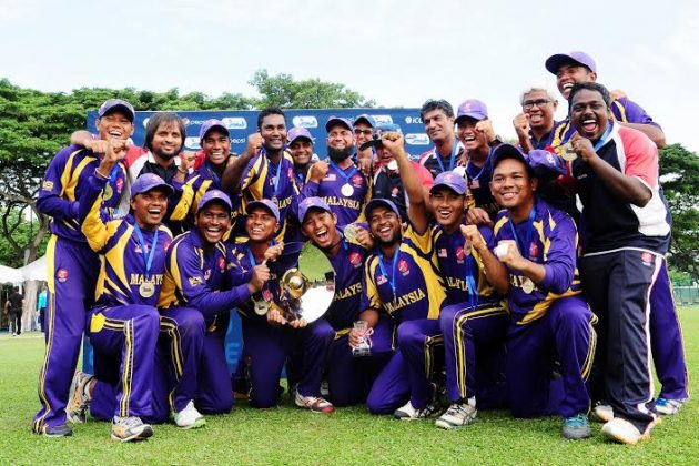 Malaysia clinches Pepsi World Cricket League Division 4 - Cricket News