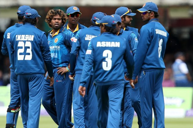 Sri Lanka and South Africa enter series with one eye on No.2 ODI position - Cricket News