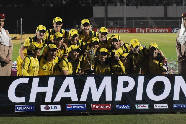 Inaugural ICC Women's Championship to commence in August - Cricket News