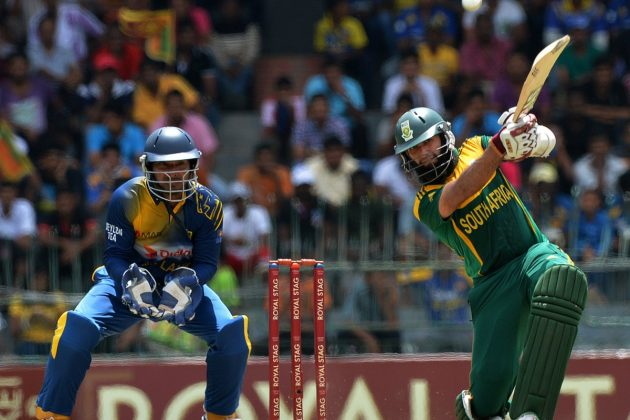 Amla, de Villiers secure 75-run win  - Cricket News