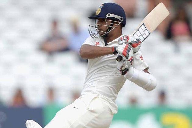 Debutant Binny helps India salvage draw - Cricket News