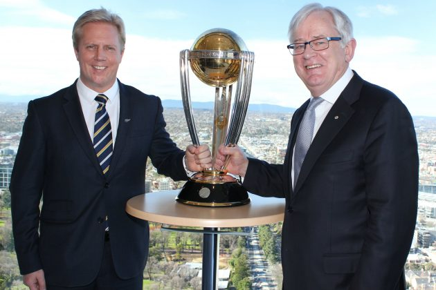 Australia and New Zealand leveraging ICC Cricket World Cup 2015 opportunities - Cricket News