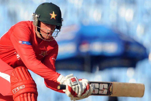 Williams stars as Zimbabwe wins first ODI - Cricket News