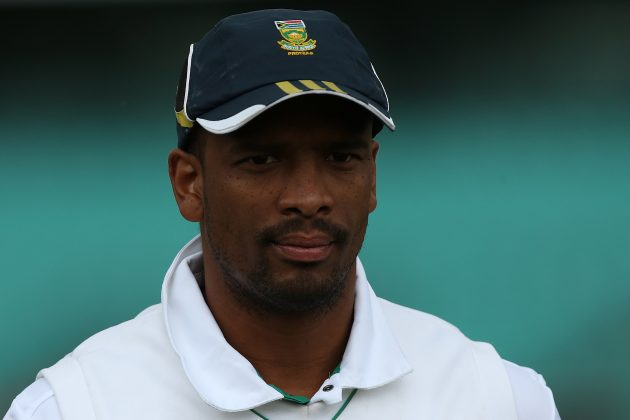 Vernon Philander fined for ICC Code of Conduct breach - Cricket News