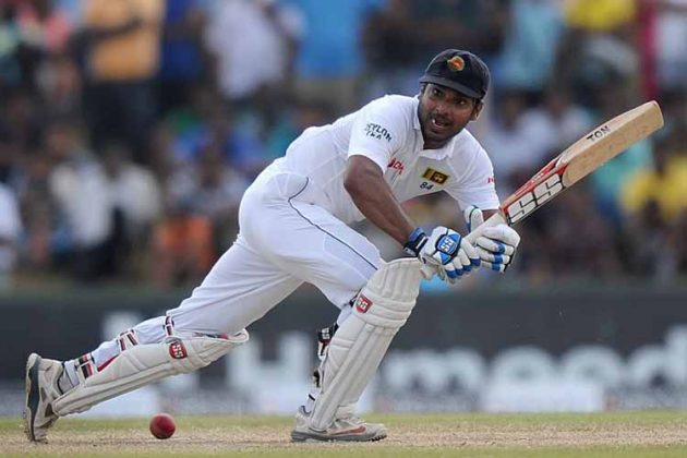 Sangakkara launches spirited chase of 370 - Cricket News