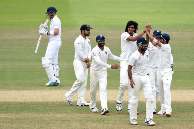 Ishant bowls India to memorable win - Cricket News