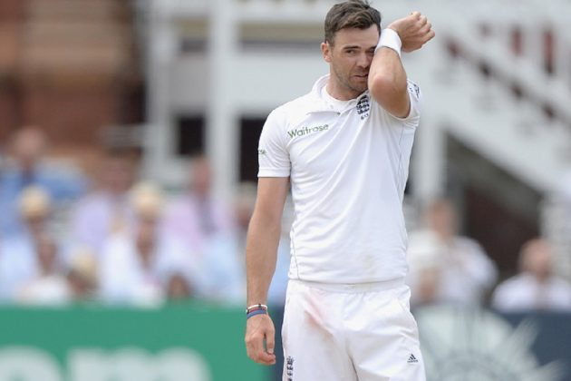 James Anderson hearing to be held on 1 August - Cricket News