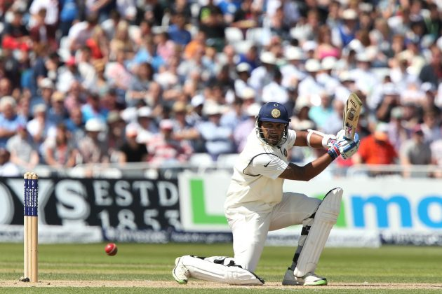 Sharma, Kumar and Vijay on the charge - Cricket News
