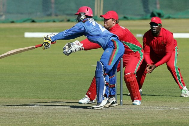 Afghanistan unleashes Zimbabwe coup - Cricket News