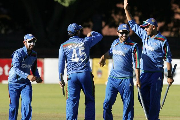 Bowlers help Afghanistan draw series - Cricket News