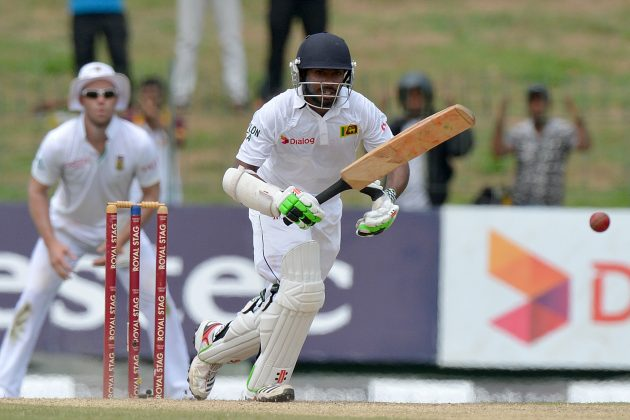 Sri Lanka's Dickwella fined and reprimanded - Cricket News
