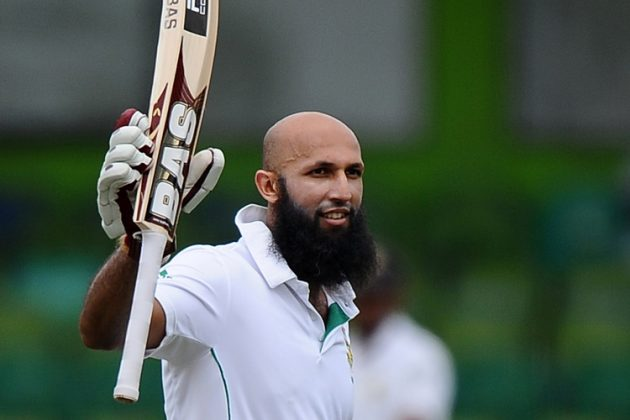 Sri Lanka well ahead despite Amla ton - Cricket News
